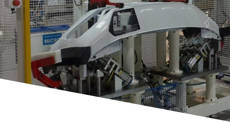 Tecnología Mecánica de Precisión