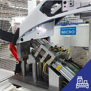 Card Máquina Soldadura por Ultrasonido